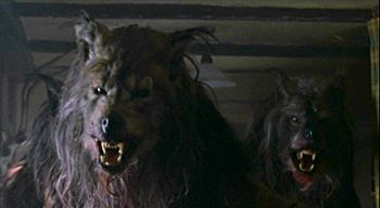 Monster Monday: Dog Soldiers