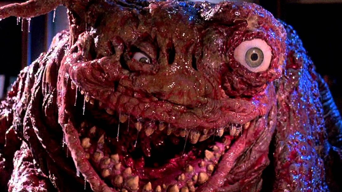 Monster Monday: TerrorVision