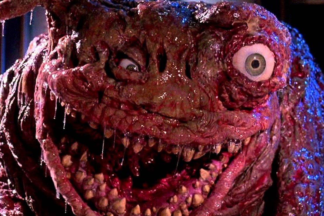Monster Monday: TerrorVision