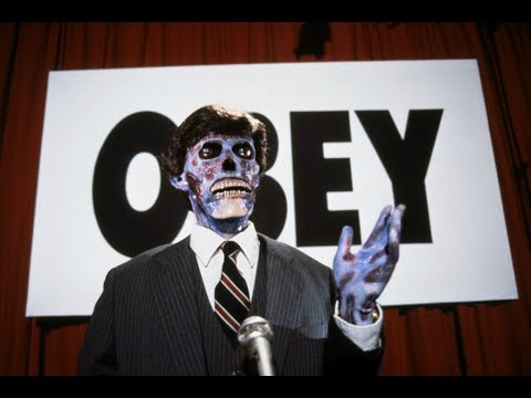 Monster Monday: They Live
