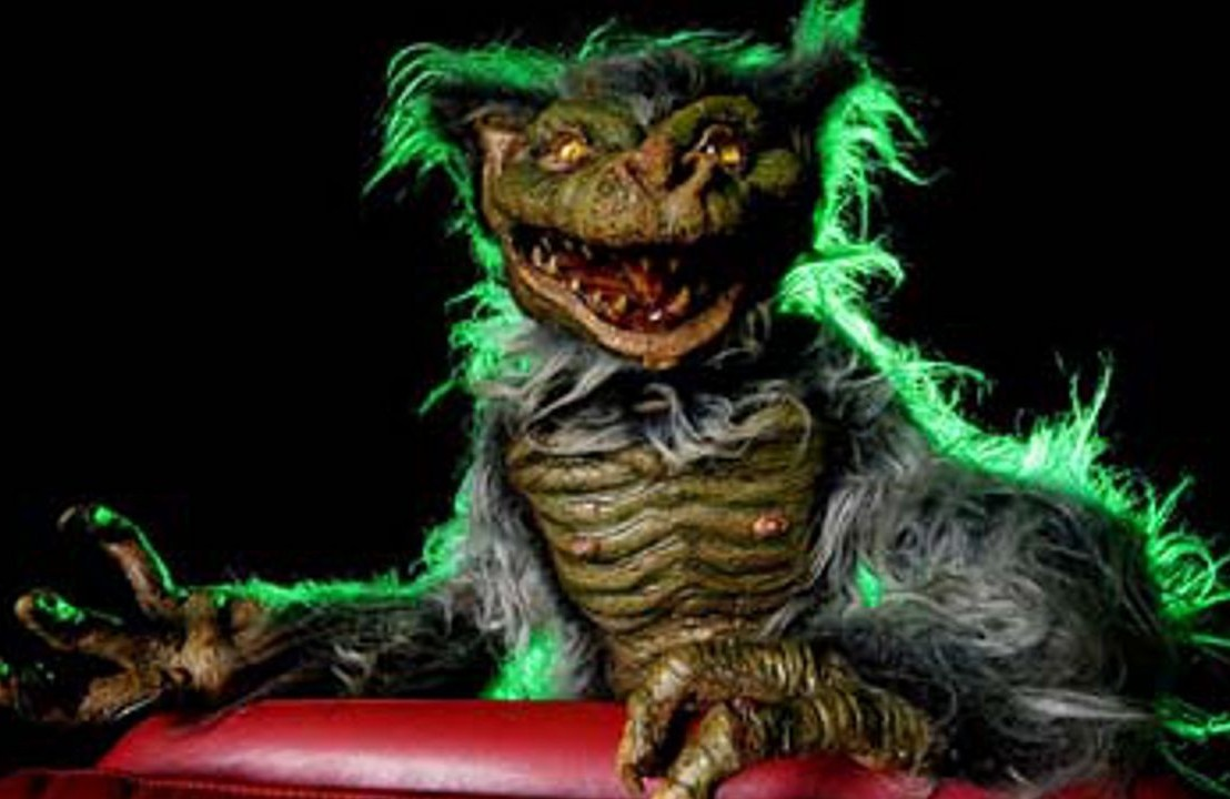 Monster Monday: Hobgoblins