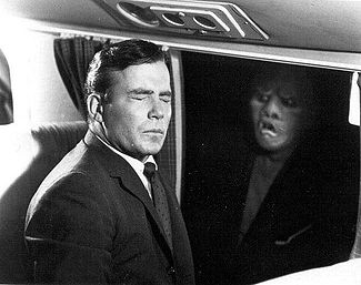 Monster Monday: Nightmare at 20,000 Feet