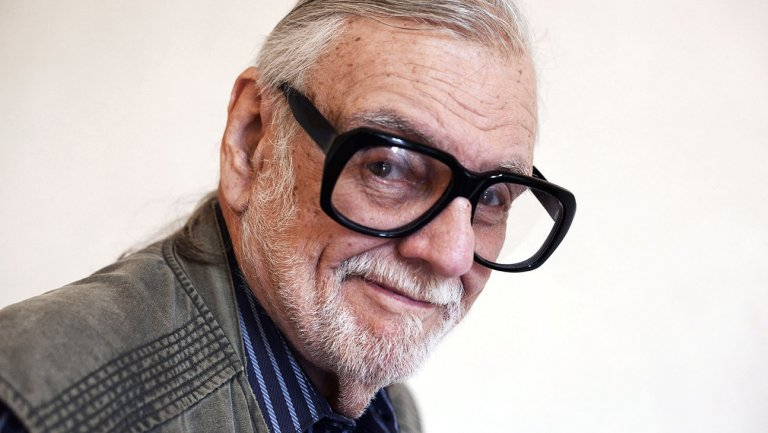 Programming Note: Remembering Romero