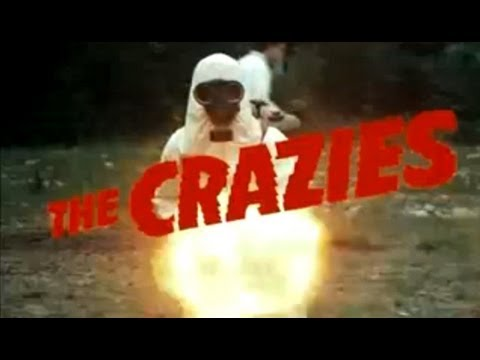 Romero Week — The Crazies