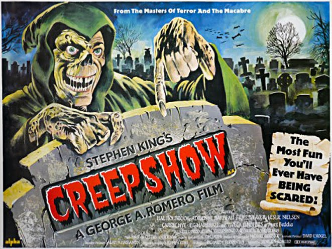 Romero Week — Creepshow