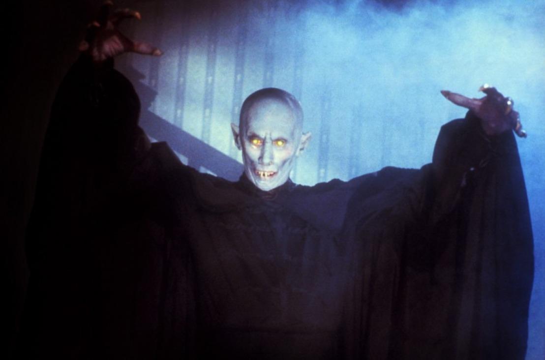 Monster Monday: Salem'sLot