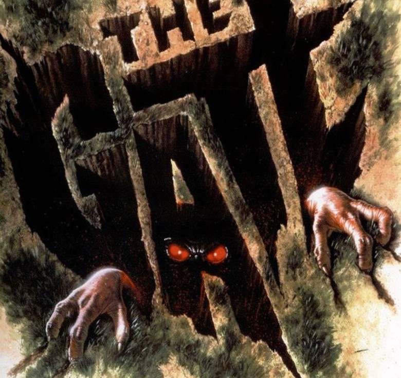 Monster Monday: The Gate