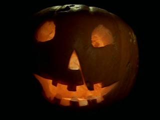 31 Days of Halloween: The CountdownBegins!