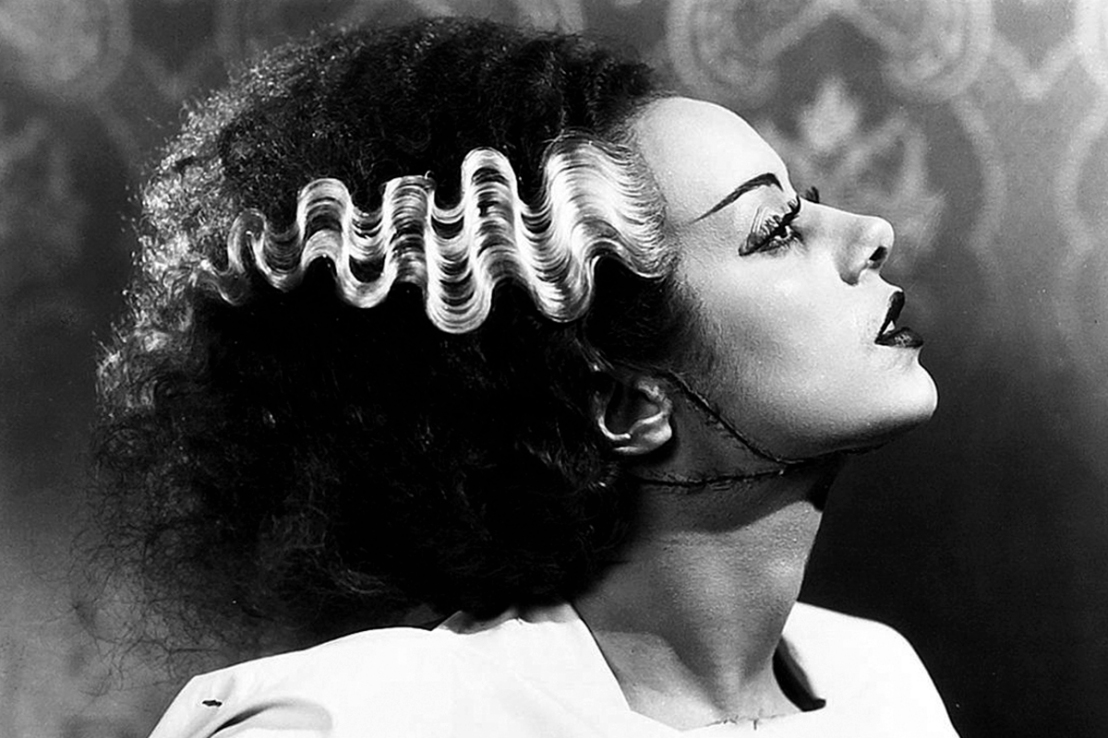 Monster Monday: Bride of Frankenstein