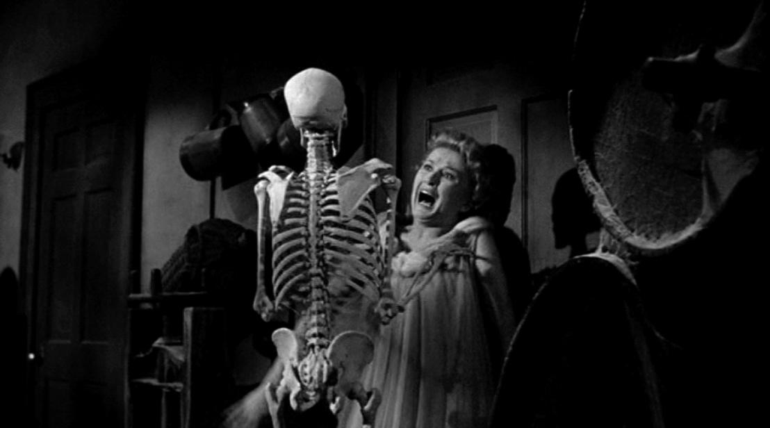 31 Days of Halloween: Haunted HouseHorrorthon