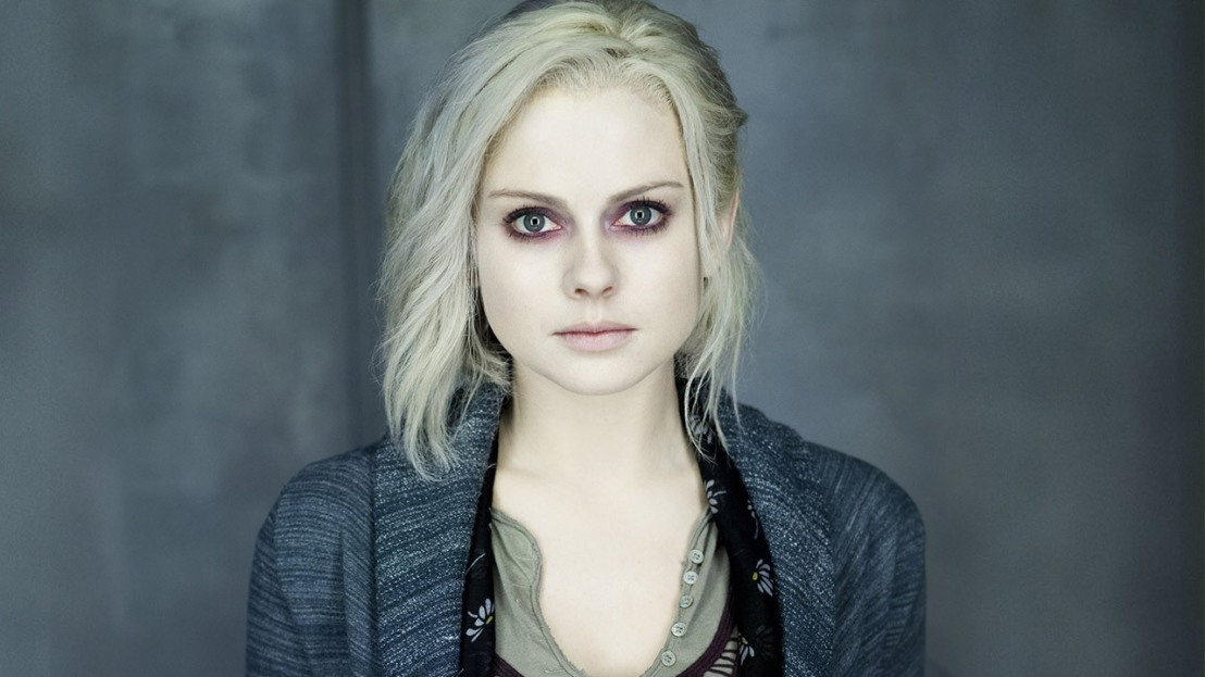 Happy Birthday, Rose McIver!