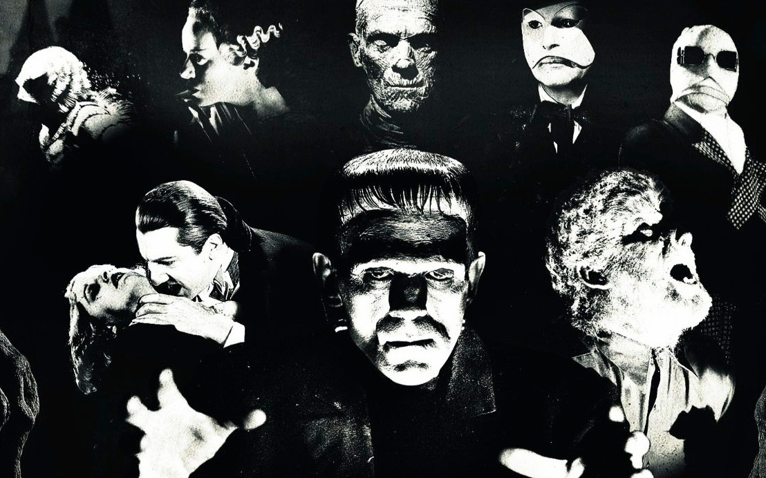 31 Days of Halloween: Universal Monsters Horrorthon