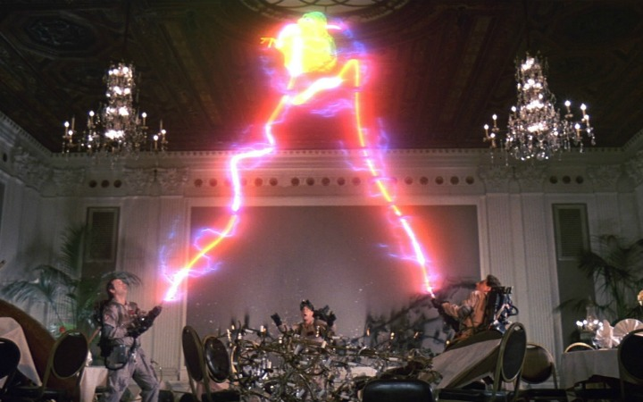 Monster Monday: Ghostbusters