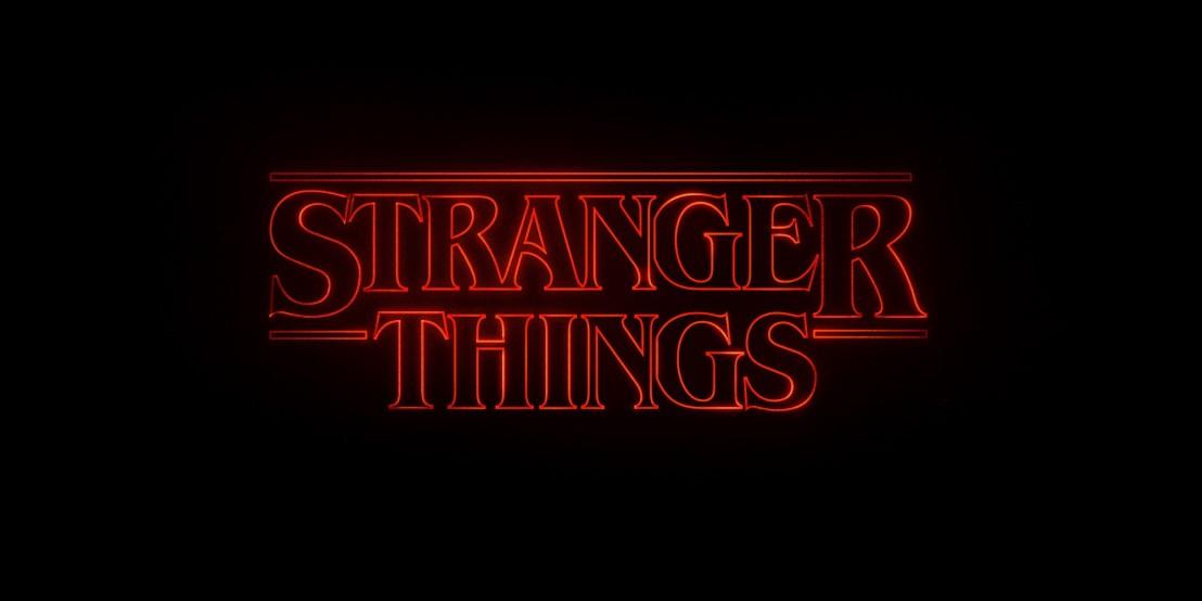 Monster Monday: StrangerThings