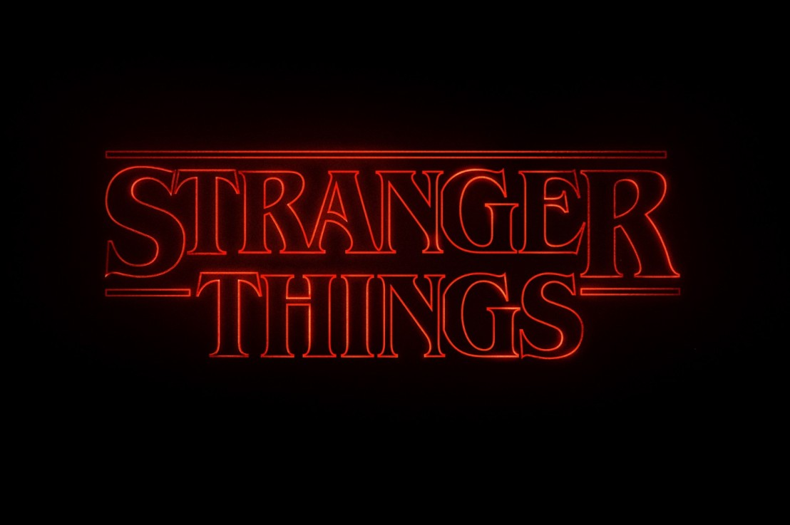 Monster Monday: Stranger Things