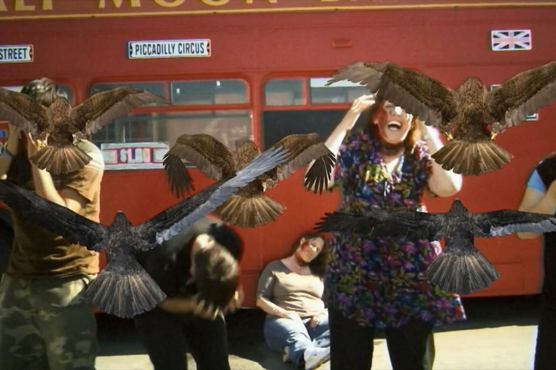 Monster Monday: Birdemic: Shock andTerror