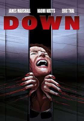 Monster Monday: Down (AKA The Shaft)