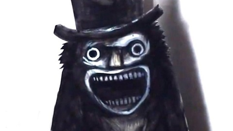 Monster Monday: The Babadook