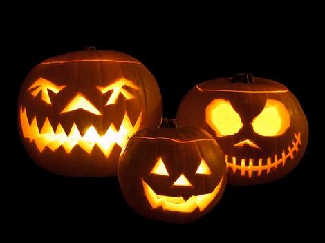 31 Days of Halloween: ITBEGINS