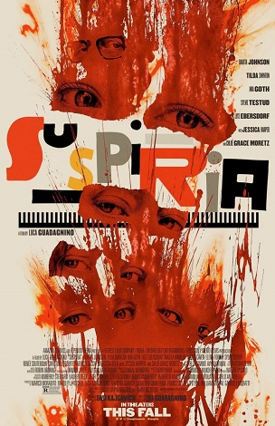 Coming Attractions: Suspiria, Part II