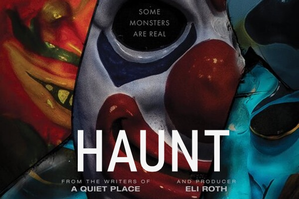 Escaping the Spookhouse: HAUNT and the Lingering Trauma of Abuse