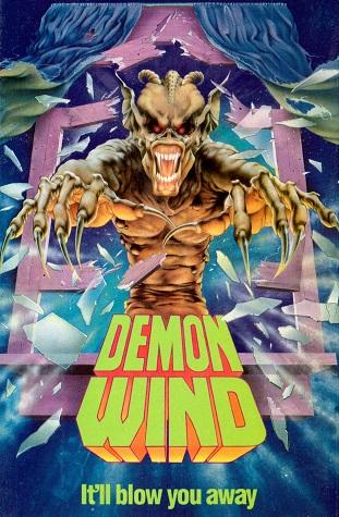 Demon-Wind